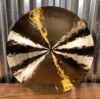 Dream Cymbals PANG20 Hand Forged & Hammered 20