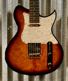 Washburn Idol T16 Burled Vintage Sunburst Duncan Guitar & Bag WIT16VSK #0237