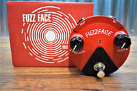 Dunlop FFM2 Germanium Fuzz Face Mini Distortion Guitar Effect Pedal