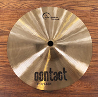 Dream Cymbals C-SP08 Contact Series Hand Forged & Hammered 8