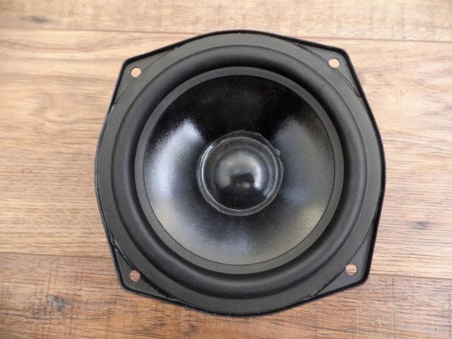 Wharfedale Pro 1326H Diamond 5 Mid & Bass Driver Replacement Speaker