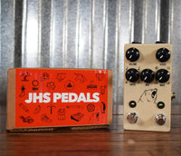 JHS Pedals Kodiak Tremolo with Tap Tempo Guitar Effect Pedal