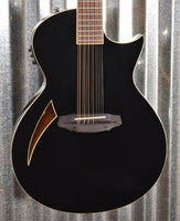 ESP LTD TL Series TL-12 Thinline Acoustic Electric 12 String Guitar #0820 Blemished