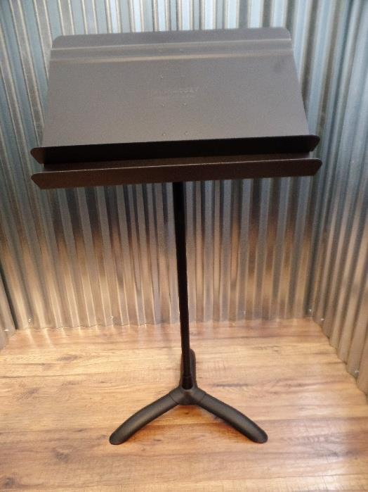 Manhasset 5001 Orchestral Stand For Concert Orchestras Double Lip