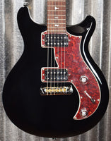 PRS Paul Reed Smith SE Mira Black Guitar & Bag #4244