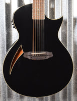 ESP LTD TL Series TL-12 Thinline Acoustic Electric 12 String Guitar #0793 Blemished