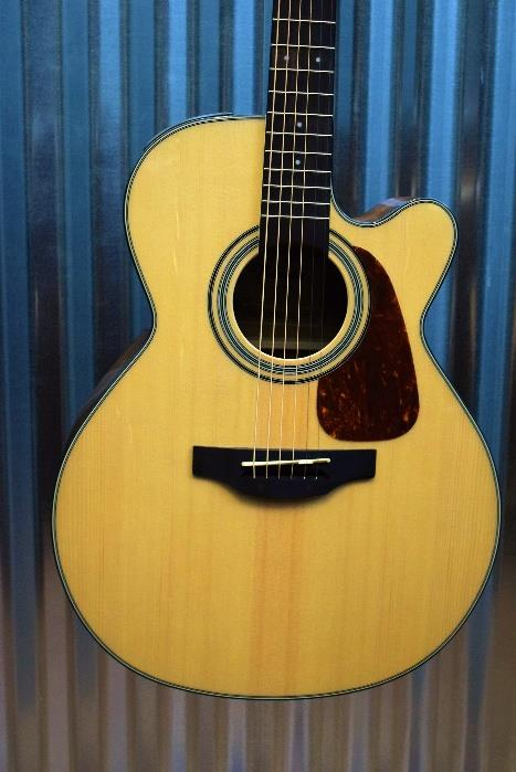 Takamine Guitars G Series GN15CE Natural Acoustic Electric Guitar GN15CE-NAT #23