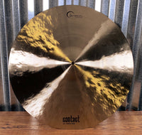 Dream Cymbals C-CRRI22 Contact Series Hand Forged & Hammered 22