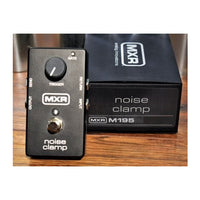 Dunlop MXR M195 Noise Clamp Gate Guitar & Bass Effect Pedal