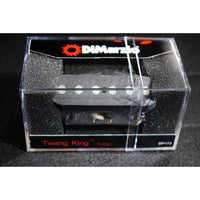 DiMarzio DP173 Twang King Bridge Tele Guitar Pickup DP173BK