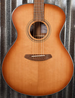 Breedlove Signature Concerto Copper E Mahogany Acoustic Electric Guitar B Stock #0646