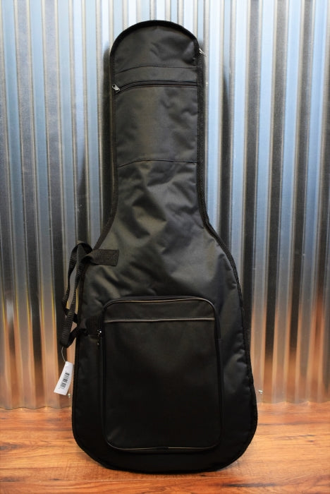Guardian Case CG-082-E Black Electric Guitar Gig Bag