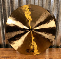 Dream Cymbals C-CR17 Contact Series Hand Forged & Hammered 17