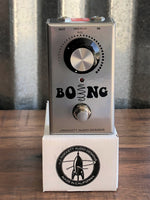 J. Rockett Audio Designs Boing Spring Reverb Guitar Effect Pedal