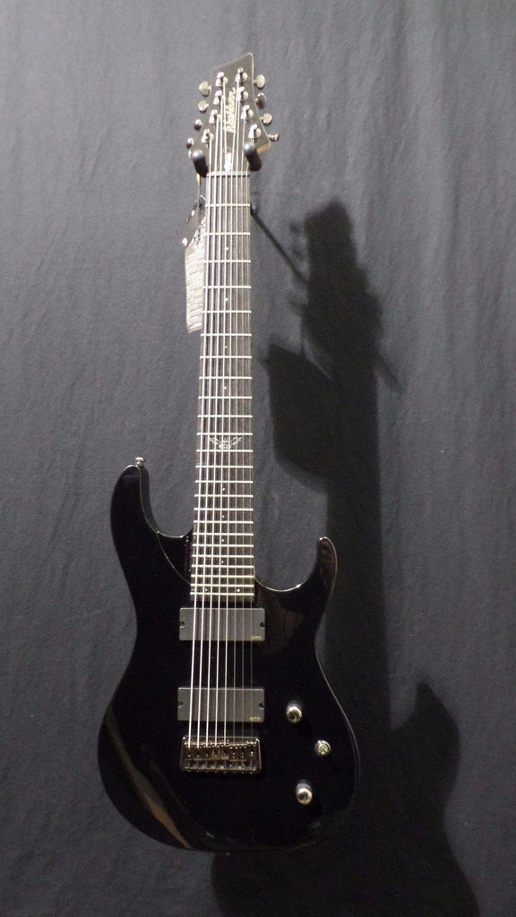 Washburn PXM18EB Parallaxe 8 String Electric Guitar #0106
