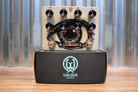 Walrus Audio Luminary Quad Octave Generator V2 Guitar Effect Pedal