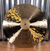 Dream Cymbals ERI21 Energy Series Hand Forged & Hammered 21