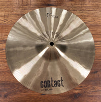 Dream Cymbals C-SP12 Contact Series Hand Forged & Hammered 12