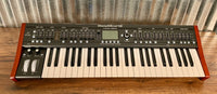 Behringer Deepmind 12 Voice Polyphonic Keyboard Synthesizer Demo