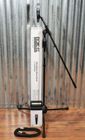 Behringer SB78A Cardioid Condenser Microphone & Gator Tripod Boom Stand & XLR Cable