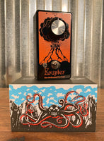 Earthquaker Devices EQD Erupter Perfect Fuzz Guitar Effect Pedal