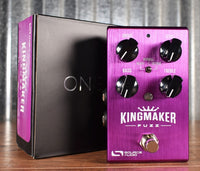 Source Audio SA245 One Series Kingmaker Fuzz Guitar Effects Pedal