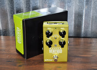 Source Audio SA243 One Series Vertigo Tremolo Guitar Effects Pedal
