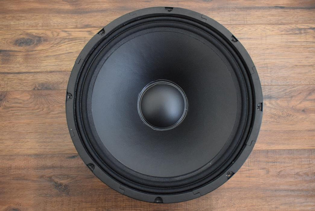"Wharfedale Pro Titan 15"" D-704 400 Watt 15 Stamp Frame Replacement Speaker 8 ohm"