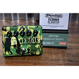 Dunlop MXR DD11 Dime Distortion Guitar Effect Pedal B Stock