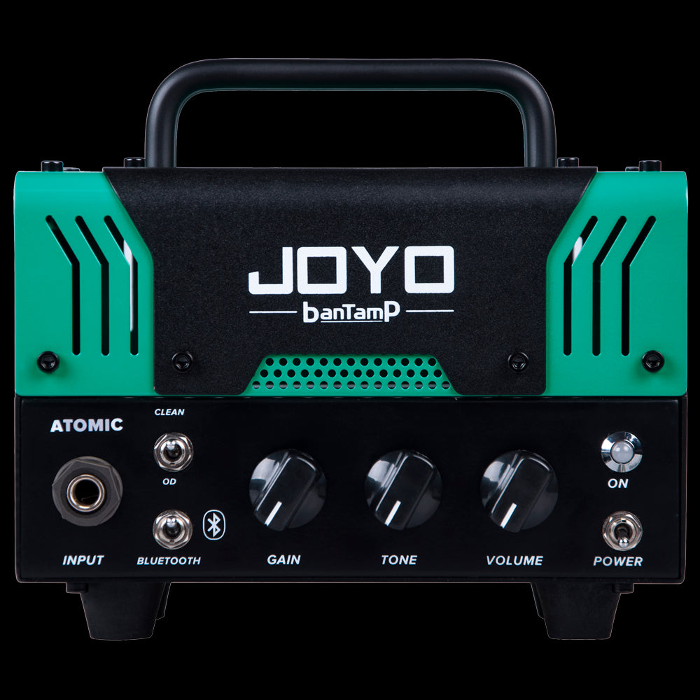 Joyo Bantamp Atomic Mini 20 Watt Hybrid Tube Bluetooth Amplifier