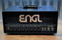 ENGL Ironball E606 20/5/1 Watt All Tube Guitar Amplifier Head