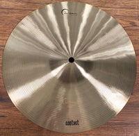 Dream Cymbals C-HH13 Contact Series Hand Forged & Hammered 13