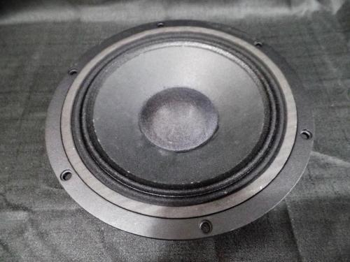 """Wharfedale Pro D-380B 8/"""" 8 Ohm Replacement Coax Driver Bass PA Speaker Diva"""