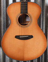 Breedlove Signature Concert Copper E Jeff Bridges Mahogany Acoustic Electric Guitar B Stock #0873