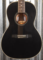 PRS Paul Reed Smith SE Tonare Parlor Charcoal Acoustic Electric Guitar & Bag PE20PSACH #7199