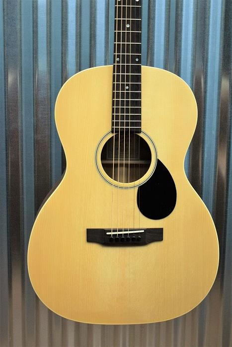 Recording King ROS-G9M EZ Tone Select Solid Top 12 Fret 000 Acoustic Guitar #544