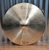 Dream Cymbals BRI20 Bliss Hand Forged & Hammered 20