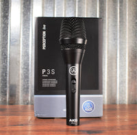 AKG Pro Audio Perception P3S High Performance Dynamic Vocal Microphone