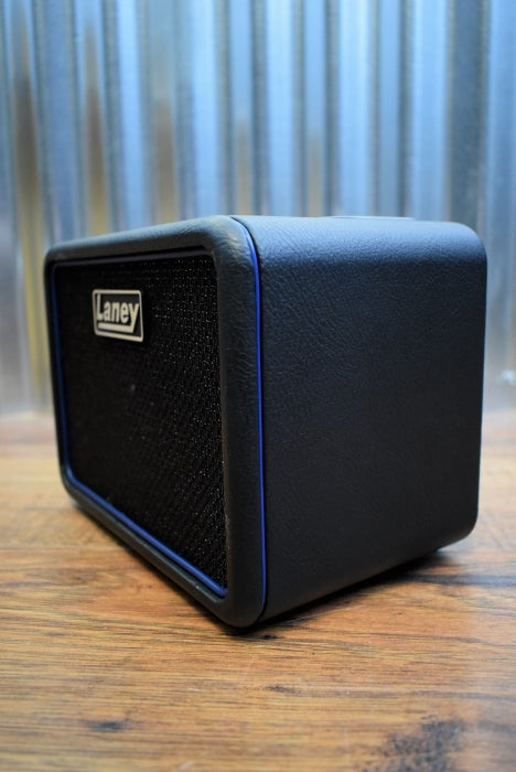 laney nexus mini bass nx battery powered amplifier mini bass nx specialty traders. Black Bedroom Furniture Sets. Home Design Ideas