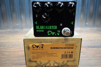 DR J Blademaster D58 Distortion Guitar Effect Pedal Dr. J