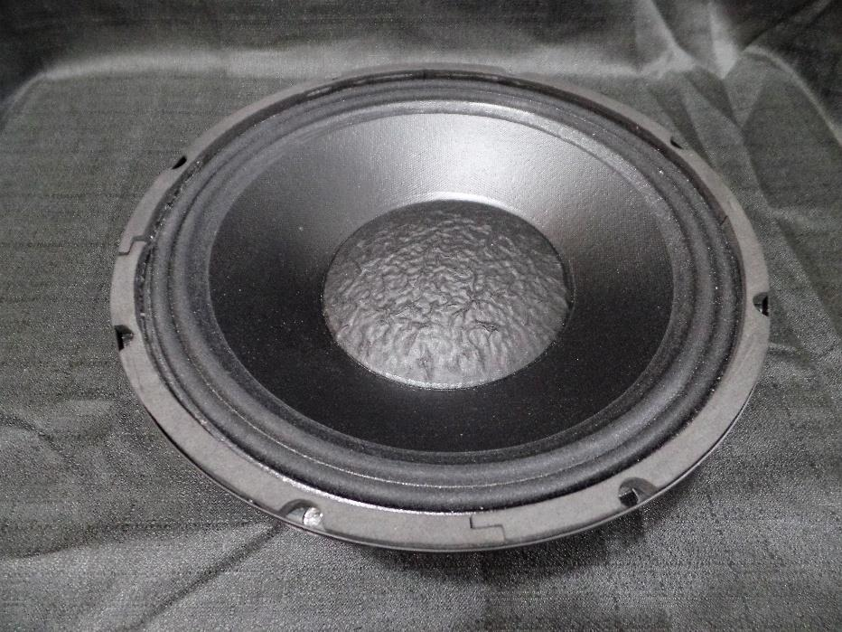 "Wharfedale Pro D-703B 12"" 300 Watt 4 Ohm Replacement Bass Woofer Speaker"