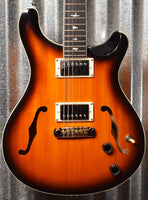 PRS Paul Reed Smith SE Hollowbody Standard McCarty Tobacco Sunburst Guitar & Case #6632