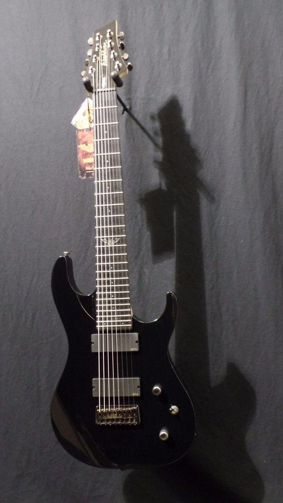 Washburn PXM18EB Parallaxe 8 String Electric Guitar #0099
