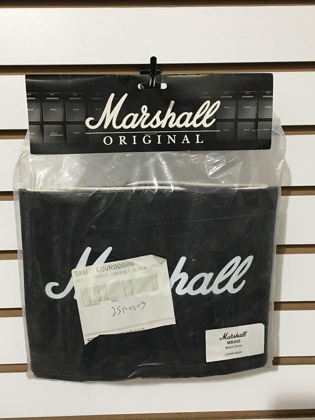 Marshall M-COVR-00080 MB450 Amplifier Head Vinyl Cover