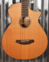 Breedlove Solo Jumbo Acoustic Electric Bass #6994
