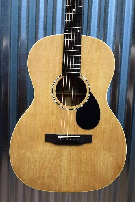 Recording King ROS-G9M EZ Tone Select Solid Top 12 Fret 000 Acoustic Guitar #580
