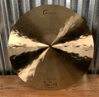 Dream Cymbals VBCRRI19 Vintage Bliss Hand Forged & Hammered 19