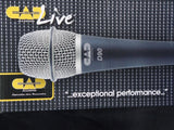 CAD Audio Live D90 Supercardioid Dynamic Handheld Microphone