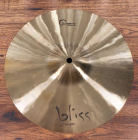 Dream Cymbals BSP12 Bliss Hand Forged & Hammered 12