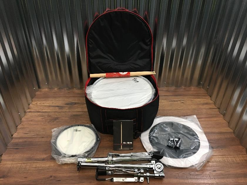 Vic Firth V6705 Complete Snare Drum Kit  #1000 *